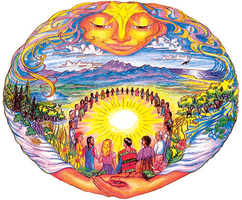 Unidad Tierra Hoponono